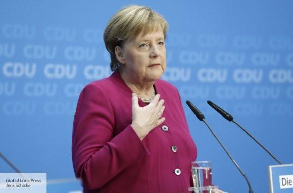 Меркель предложила свою помощь в разрешении споров вокруг Brexit
