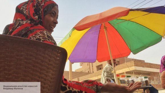 Российские журналисты поделились впечатлениями от поездки в Хартум