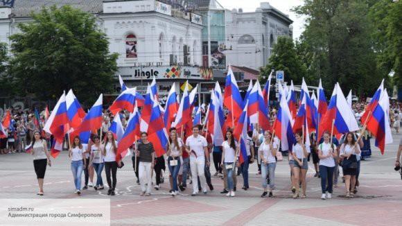 Полуостров отметит с размахом памятную дату: 20 января – День Республики Крым