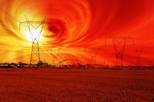 Сильные вспышки на Солнце в 2019 году: будет несколько вспышек разной силы