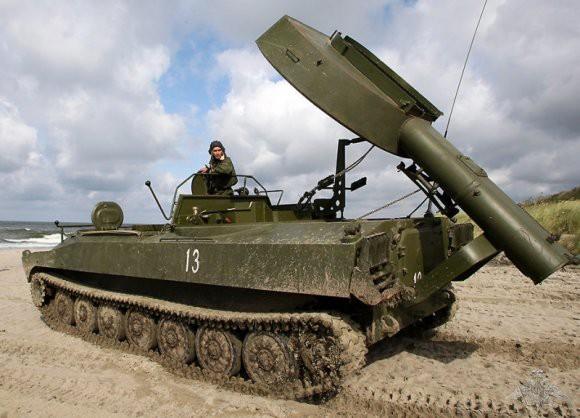 Румынский военный эксперт: русский «Змей Горыныч» обеспечил молниеносную победу Дамаска в Сирии