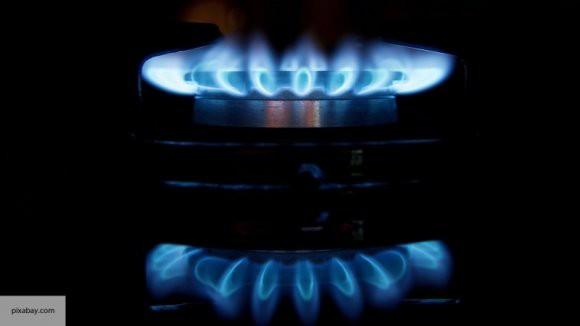 В Минстрое не считают необходимым отказываться от бытовых газовых приборов