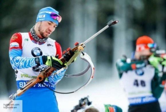 К Логинову не может быть вопросов: IBU прекратит травлю российского биатлониста