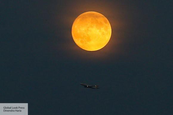 «Кровавая Луна»: 21 января россияне будут наблюдать космическое «шоу»