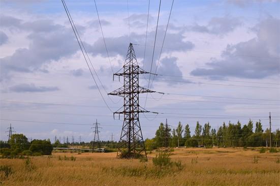 Тарифы на электроэнергию с 1 января 2019 могут повысить для населения