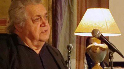 В Москве экстренно госпитализировали композитора Вячеслава Овчинникова