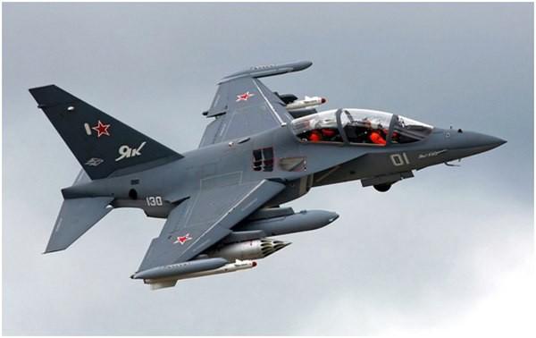 «Крылья Родины»: поставки боевых самолетов в ВВС России в 2018 году