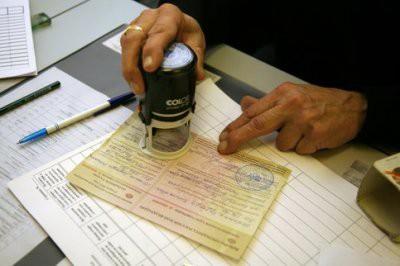 В России могут ввести автоматическую регистрацию рождения и смерти