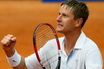 Евгений Кафельников включен в Зал славы тенниса