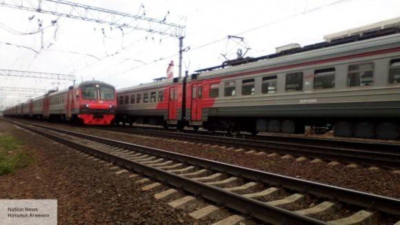 В Правительстве поддержали идею строительства первого участка ВСМ Москва – Казань