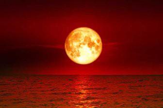 Врачи рассказали про влияние лунного затмения на здоровье