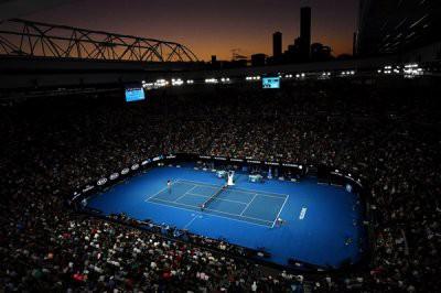 В Мельбурне продолжается Открытый чемпионат Австралии 2019