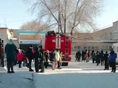 В Магнитогорске из-за угрозы новых терактов экстренно эвакуируют школы и больницы