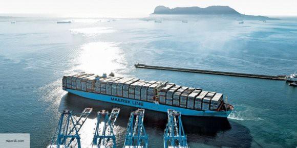 Составлен план по развитию Северного морского пути