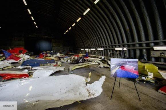 Россию не приняли в ССГ по сбитому Boeing из-за разногласий по первым этапам расследования