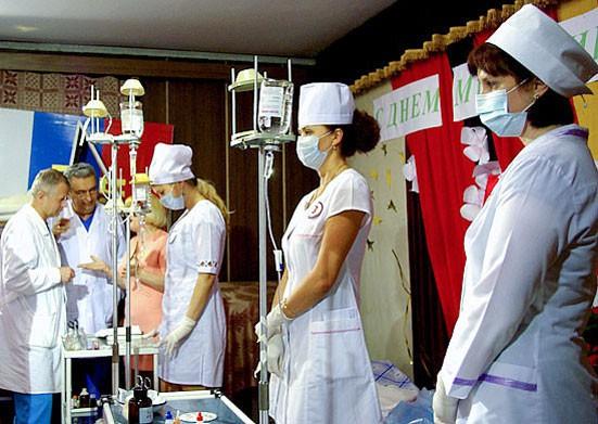 Зарплата медсестры в 2019 году — последние новости об индексации