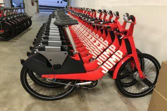 Uber создаст беспилотные велосипеды и электроскутеры