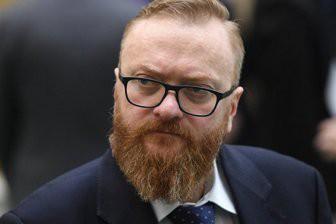 Милонов призвал Захарову и Чубайса остановить спор