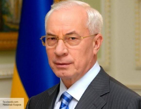 Азаров о словах французского генерала: в кои-то веки сказали правду, Россия не готовила вторжение на Украину