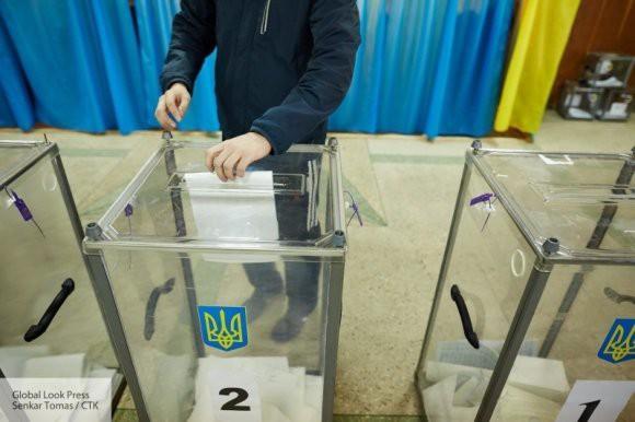Россия готовит наблюдателей для выборов президента Украины