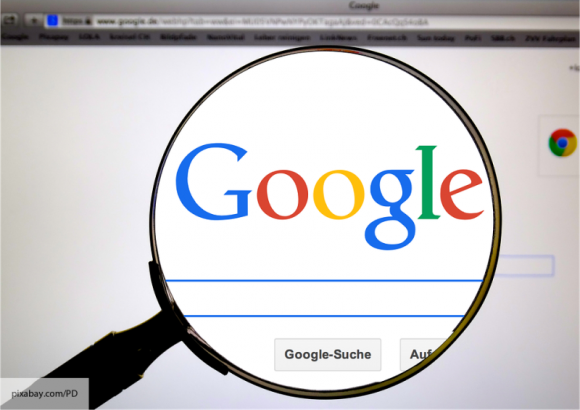 Комиссия по информатике и свободам Франции оштрафовала Google на 50 миллионов евро
