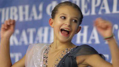 13-летняя российская фигуристка рассказала о пользе допинга