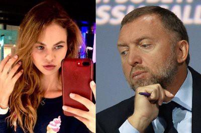 Дерипаска и Приходько «заказали» арест Насти Рыбки – Навальный