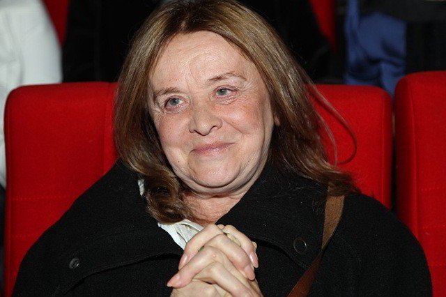 Маргарита Терехова: болезнь Альцгеймера, википедия, фото сейчас