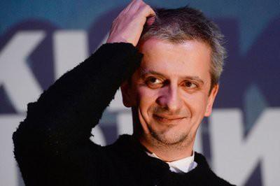 Максим Виторган разбил лицо любовнику Собчак Константину Богомолову