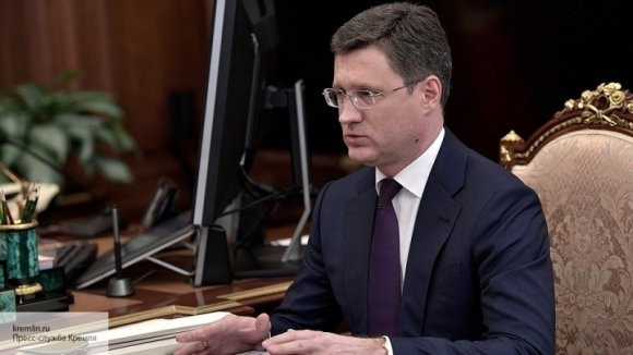 Новак рассказал об условиях подписания транзитного договора с Украиной