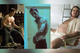 Кристиан Бэйл перестанет худеть и толстеть ради фильмов