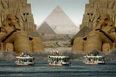 Египетские курорты для российских туристов откроют в феврале-марте