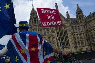 Страсти по лекарствам и другие страхи британцев