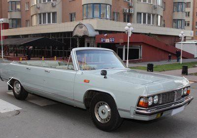 Редкий ретро-кабриолет продали в Алматы за $500 тысяч
