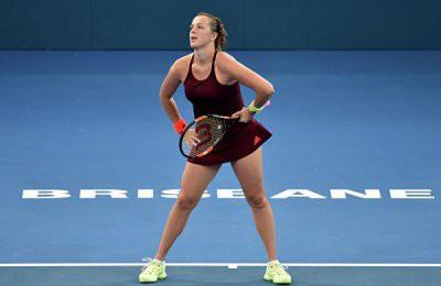 Australian Open 2019 женщины: Павлюченкова не вышла в полуфинал чемпионата
