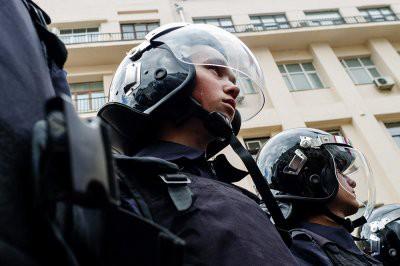 В Ростовской области заключенные избили сотрудников колонии