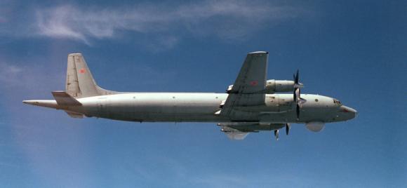 Из Ил-38Н сделают нового охотника за субмаринами «Суперновеллу»