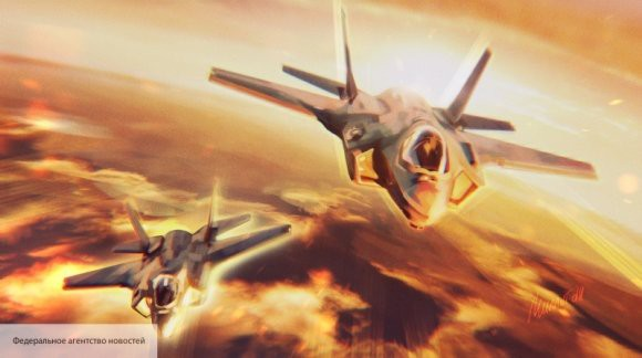 США применили в F-35B Lightning II русскую разработку: румынский эксперт рассказал, как США украли технологию России