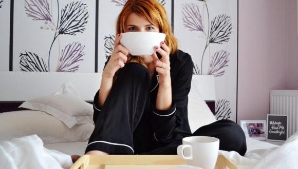 Японские ученые развеяли миф о вреде приема пищи перед сном