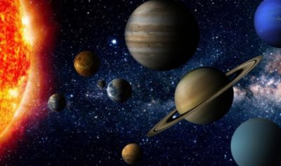 Ретроградный Меркурий в 2019 году продлится с 5 по 28 марта