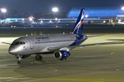 Источник сообщил о возможном захвате самолета Сургут-Москва