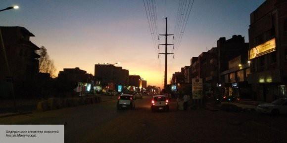 Христианская церковь, тук-туки и битые авто: российские журналисты рассказали про особенности суданского Хартума