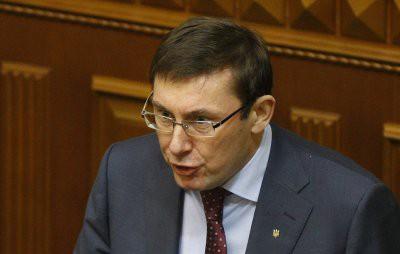 Генпрокурор Украины высказался за легализацию оружия и проституции