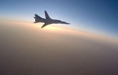 В Мурманской области разбился Ту-22М3