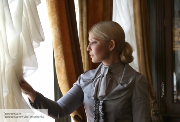 Юлию Тимошенко выдвинули на пост президента Украины