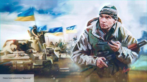 Попытка СМИ рассказать о силе ВСУ обернулась провалом: журналисты «засветили» украинские «Грады» в Донбассе