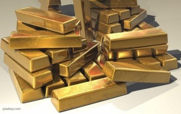 Заменим доллар США русским золотом: в России предложили альтернативу американской валюте