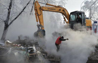 Около 16,7 тысячи человек в Твери остались без теплоснабжения