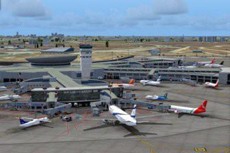 Сирия пригрозила Израилю ударом по аэропорту Тель-Авива