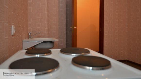 В России могут отменить льготы для тех, кто владеет электроплитой